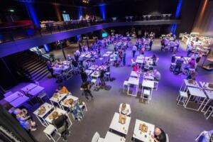 Grand Hall - catering 5